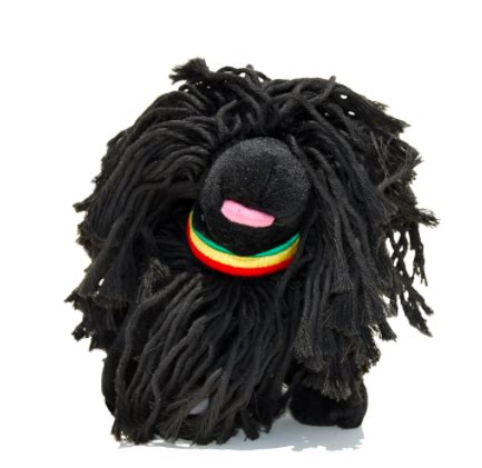 mop breed mop the with dreads pug jokes