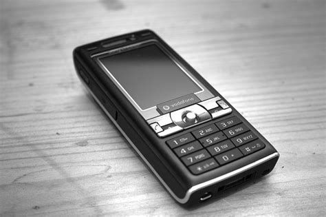 Hp Sony K800i Mein Sony Ericsson K800i Bild Foto Hendrik Wiese Aus Tele Kommunikation Fotografie
