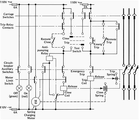 understanding electrical diagrams and circuits