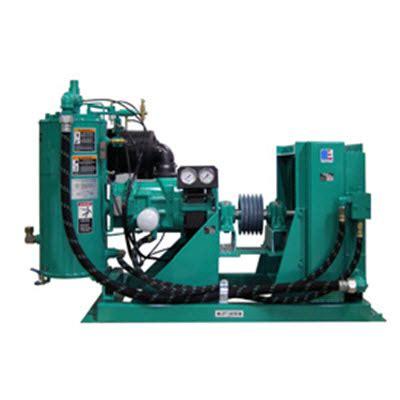 sullivanpalatek  shaft air compressor  lsc