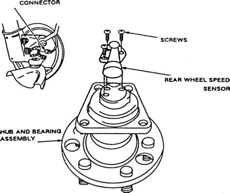 repair anti lock braking 1987 pontiac chevette regenerative braking repair guides anti lock brake system teves mark iv g iv system autozone com