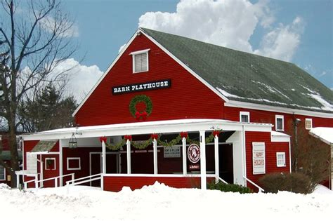 New Barn Playhouse barn playhouse new nh wandering around new nh