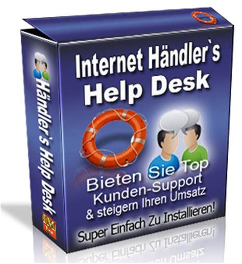 Help Desk Support Skript In