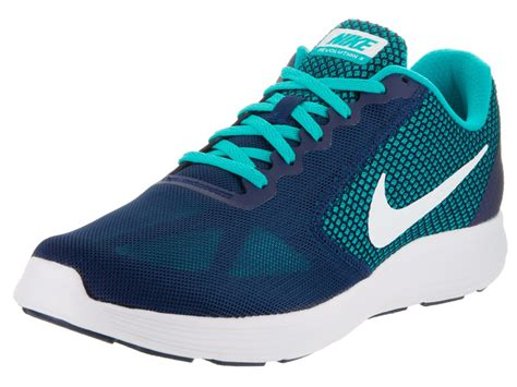 nike mens running shoe nike s revolution 3 nike running shoes shoes