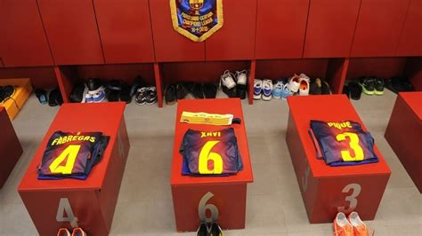 Barcelona Fc Room by The Official Website For European Football Uefa