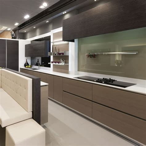 Glam Bathroom Ideas by New Modern Kitchens At Neil Lerner Contemporary Kitchens