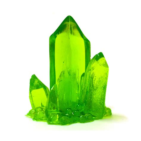 what color is kryptonite crystals clipart kryptonite pencil and in color crystals