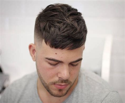easy to manage mens hairstyles 17 best images about mi estilo cabello on pinterest high