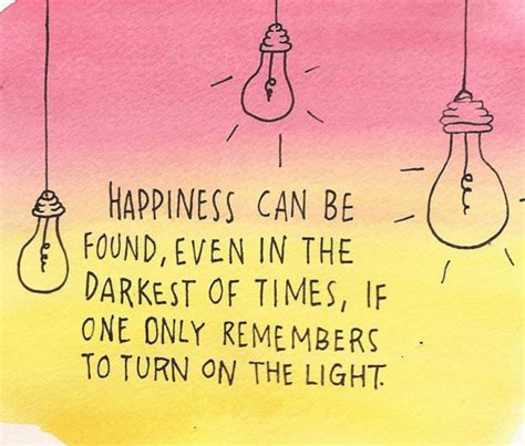 Positive Light by Positive Quotes Happy Quotesgram
