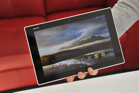 Tablet Sony Z2 Di Indonesia sony xperia z2 tablet review is this what the best