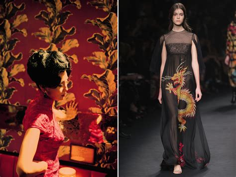 style guide influence of japan china s influence on fashion at the top of the game both