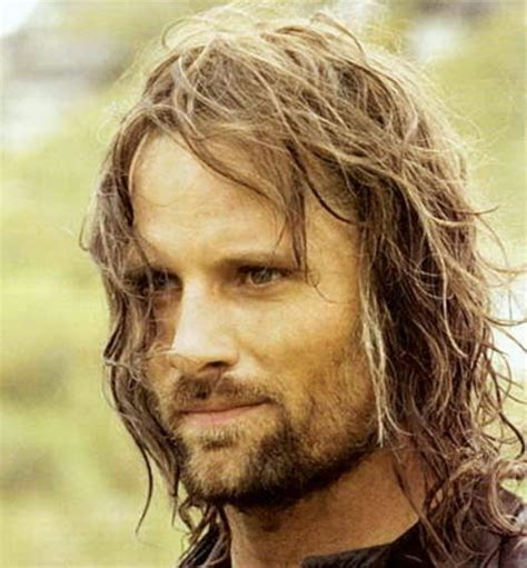 middle pattern haircuts 116 best images about long hairstyles for men on pinterest