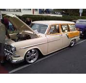 Fc Holden Wagon  Cool Cruisers Car Club Ipswich
