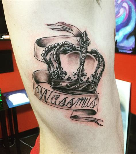 tattoo inspiration queen 55 best king and queen crown tattoo designs meanings