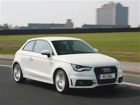 The Audi A1 Named Best Luxury Small Car