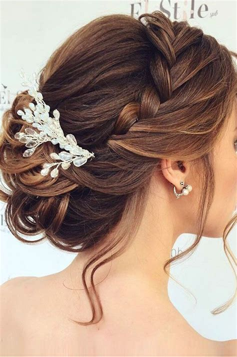 Wedding Hairstyles Bridal by 25 Best Ideas About Hairstyles On Hair