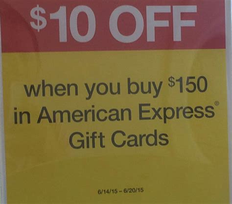 American Express Gift Card Special Offers - 10 off 150 or more in amex gift cards at office depot officemax frequent miler