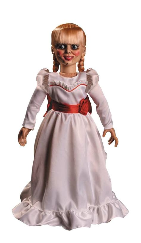 annabelle doll uk mezco annabelle prop replica doll uk exclusive the