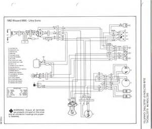 ski doo wiring harness diagram get free image about