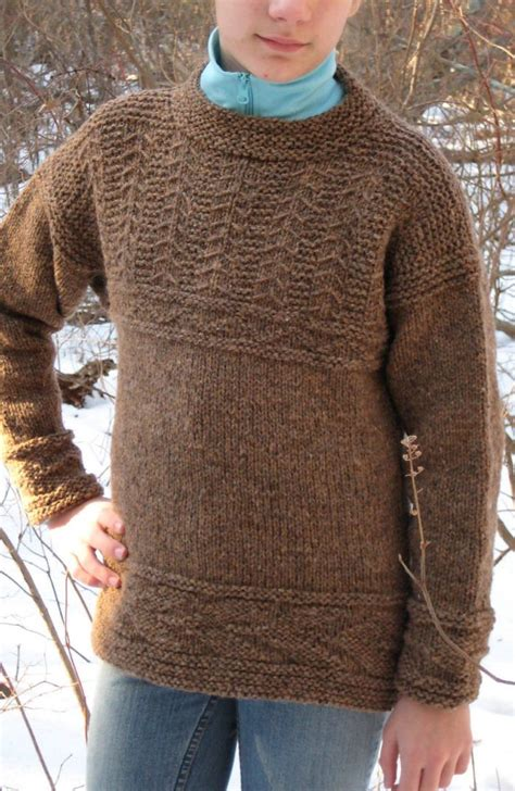 knitting pattern gansey sweater free knitting pattern for guernsey sweater long sleeved