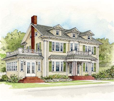 colonial revival style home your ideal home architecture page 6 tigerdroppings com