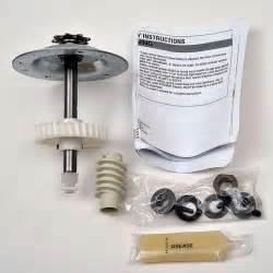 Garage Door Gear Kit by Liftmaster Gear Kit Garage Doors Openers Ebay