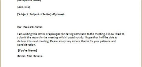 Apology Letter Being Late Company Name Change Announcement Letter Writeletter2