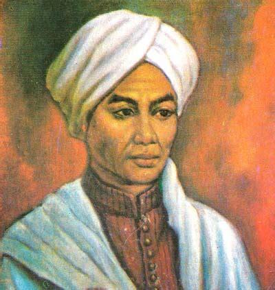 Biografi Pahlawan Pangeran Diponegoro Singkat | biografi pangeran diponegoro biografiku com biografi