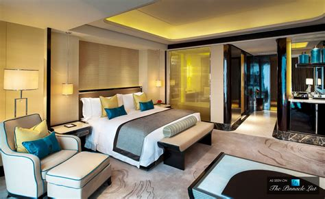 Luxury Hotel Room by Hotel Rooms To Inspire Your Bedroom Design