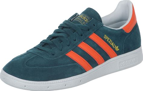 Adidas Sport Rubber Black Orange adidas spezial shoes turquoise orange weare shop