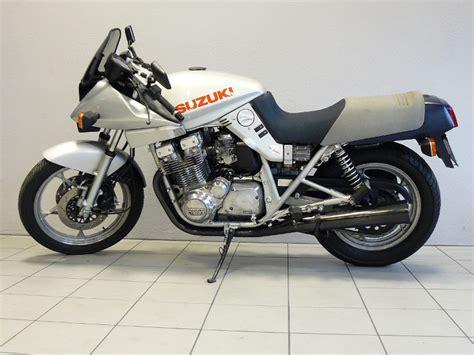 Suzuki Katana 1100 Specs Suzuki 1100 Katana De 1982 D Occasion Motos Anciennes De