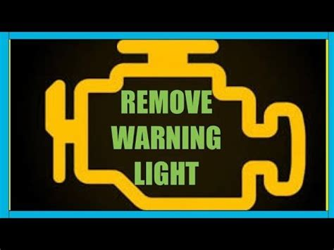 easy way to fix lights free easy diy fix for check engine light with codes p04
