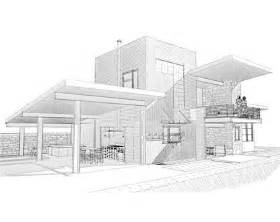 Home Sketch modern house sketches bigarchitects pinned by www modlar