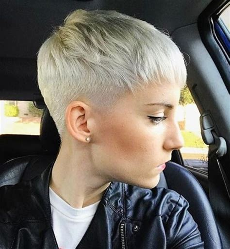 how to trim ladies short hair 30 perfect pixie haircuts for chic short haired women