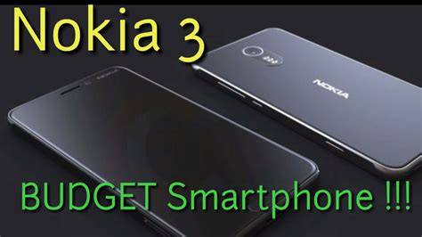 nokia mobile android nokia android phones nokia 3 nokia 5 launched at mwc 2017