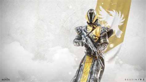 4k Destiny Wallpaper