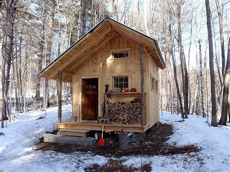 cool tiny house ideas unique small cabin plans the smallest cabin plans