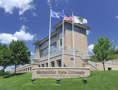 Metropolitan State Mba Ranking by 20 Best Deals On Colleges For Hispanic And American