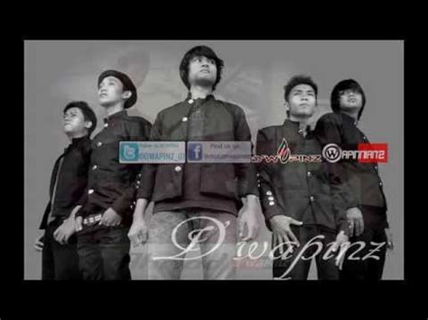 d wapinz band d wapinz band percayalah new version cover slide