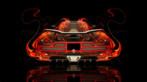 koenigsegg fire koenigsegg ccxr backup fire abstract car 2014 el tony