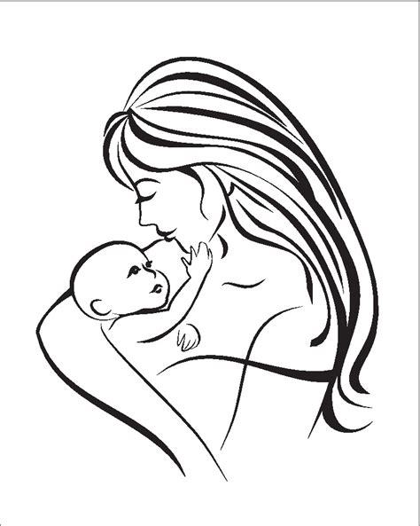 dibujos dia de la madre para colorear dibujos para colorear dia de las madres im 225 genes para pintar
