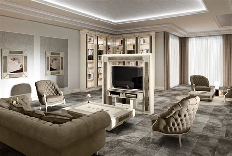 librerie classiche di lusso librerie classiche di lusso napoleone collezioni mobili
