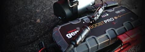 gb   boost pro ultrasafe lithium noco genius jump starter noco genius