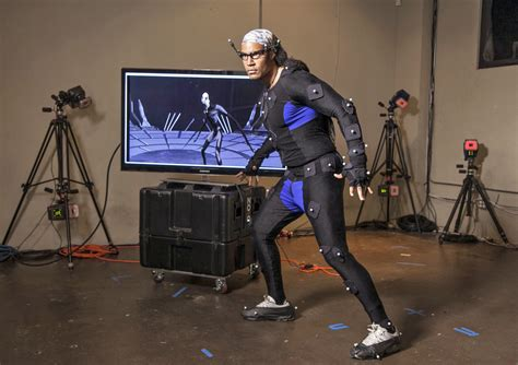 motion capture price disney s real time motion capture tech only needs a few