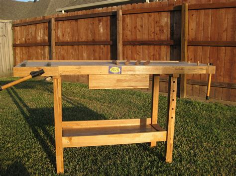 wooden work bench for sale used wood work bench for sale woodproject