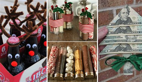 20 diy christmas gift ideas godfather style