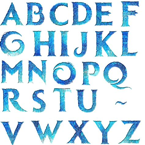 4 Letter Words From Frozen tipografia de frozen foro fantasias miguel