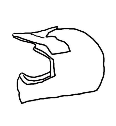 design a bike helmet template bike helmet template clipart best