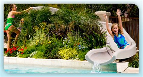 your own backyard diy create your own backyard water slide
