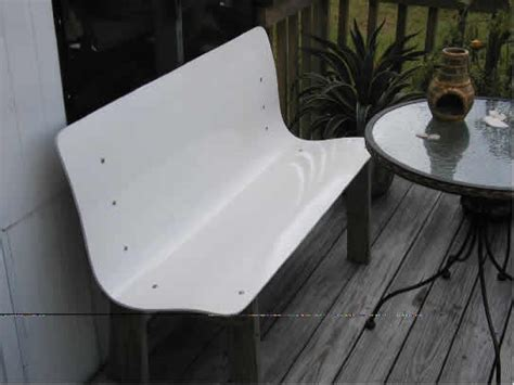 fiberglass bench seat fiberglass bench seat freedom boats bench